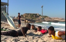 Favela Surf ClubeRio