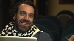 Chilly Gonzales Film